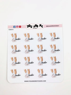Planner Stickers | Icon Stickers | CS181A