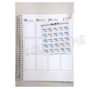 Planner Sticker | Erin Condren | IFS27