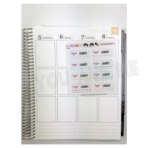 Planner Sticker | Erin Condren | FBS53