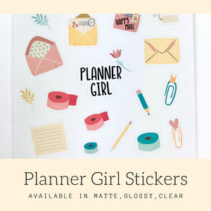 Planner Sticker | Erin Condren | CS30