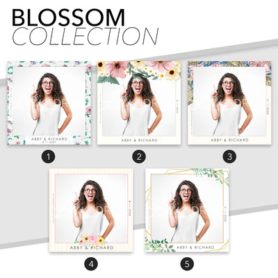 Entire Blossom Collection