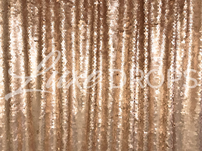 Honey Gold Luxe Sequin - NEW!