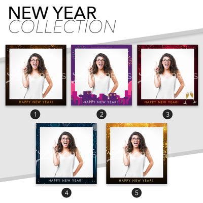 Entire New Year Collection