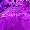 Purple Luxe Sequin - NEW!