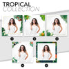 Entire Tropical Collection