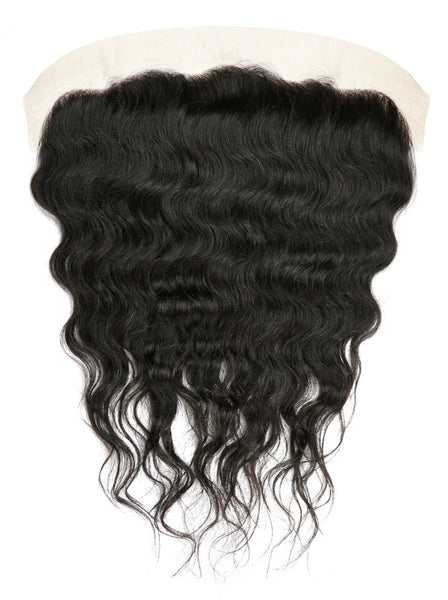 Luxury Indian Wavy Frontal