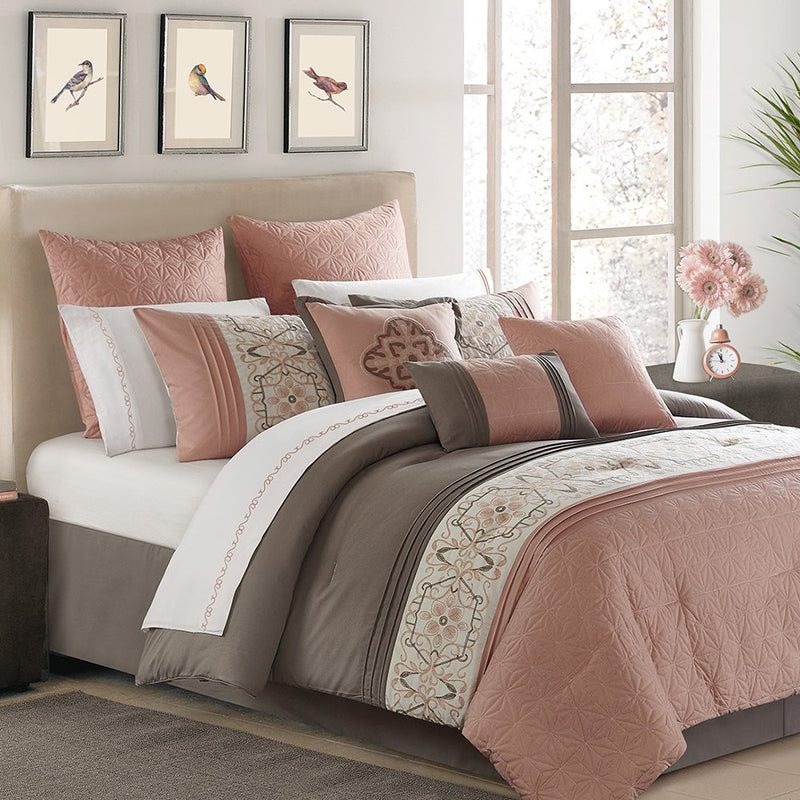 Chic Home Bedding and Iconic Home Furniture – Chic Home Design