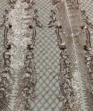Sequin Net