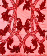 Tulip French Lace
