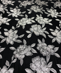 Jini Flower Brocade