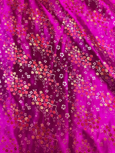 candy tuft brocade