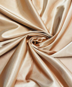 Non-Stretched Satin