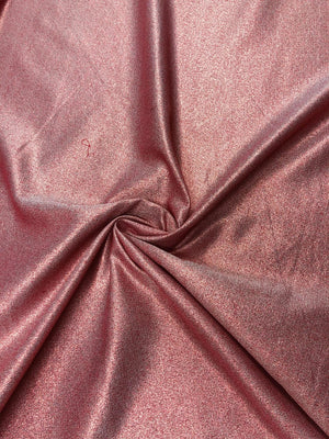 Metallic Plain Brocade