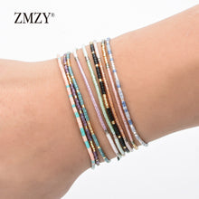 Beaded Layering Bracelets