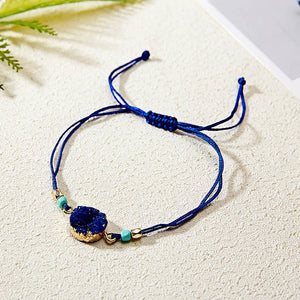 Shining Natural Stone Bracelet in 7 colors