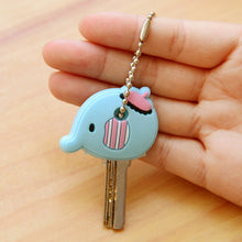 Cute Cartoon Keychain! New driver gift!