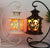 Originality Salt Light Air Purifier Crystal Salt Lamp Table Desk Light Bedside Night Light For Aisle Bedroom