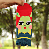 Cartoon Cool Socks