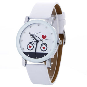 LoveBike OKTIME Wristwatch