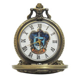 Ravenclaw Vintage Pocket Watch