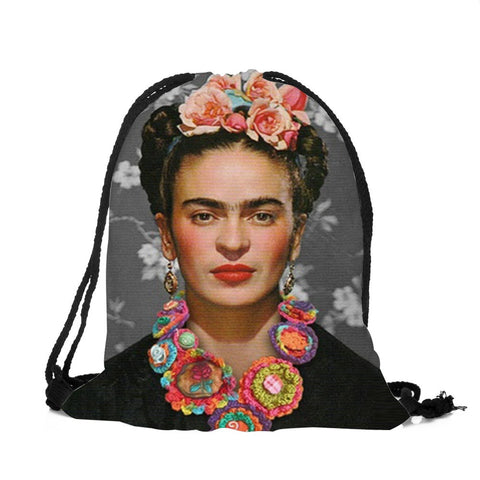 Kahlo Colection Bag