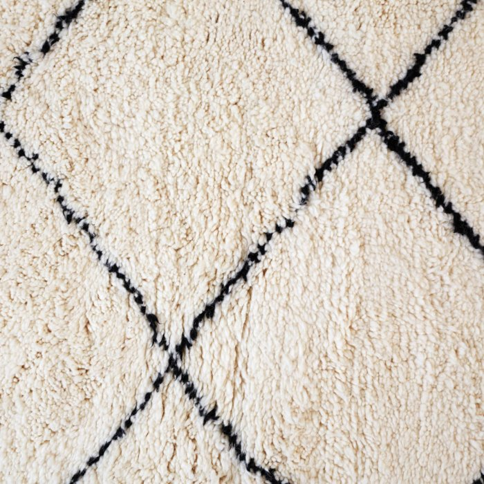 Moroccan Handwoven Berber Rugs From Southern Morocco