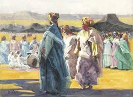 BERBER CULTURES AND TRADITIONS