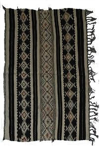 Zanafi-Berber-Rug-High-Atlas 1