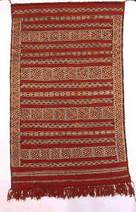 hanbel middle atlas Moroccan Rugs
