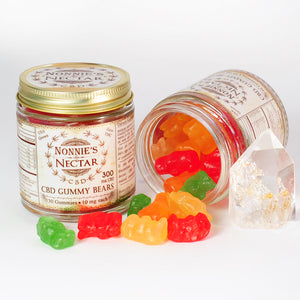 Nonnie's Nectar Gummies