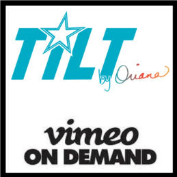 TILT by Oriana Foundations Video Membership