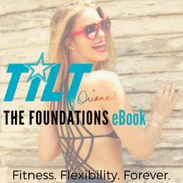 TILT by Oriana Foundations Interactive eBook