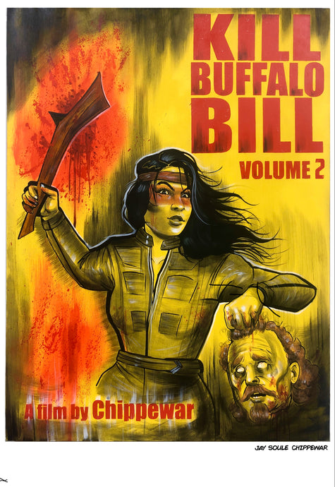 Kill Buffalo Bill 2.0