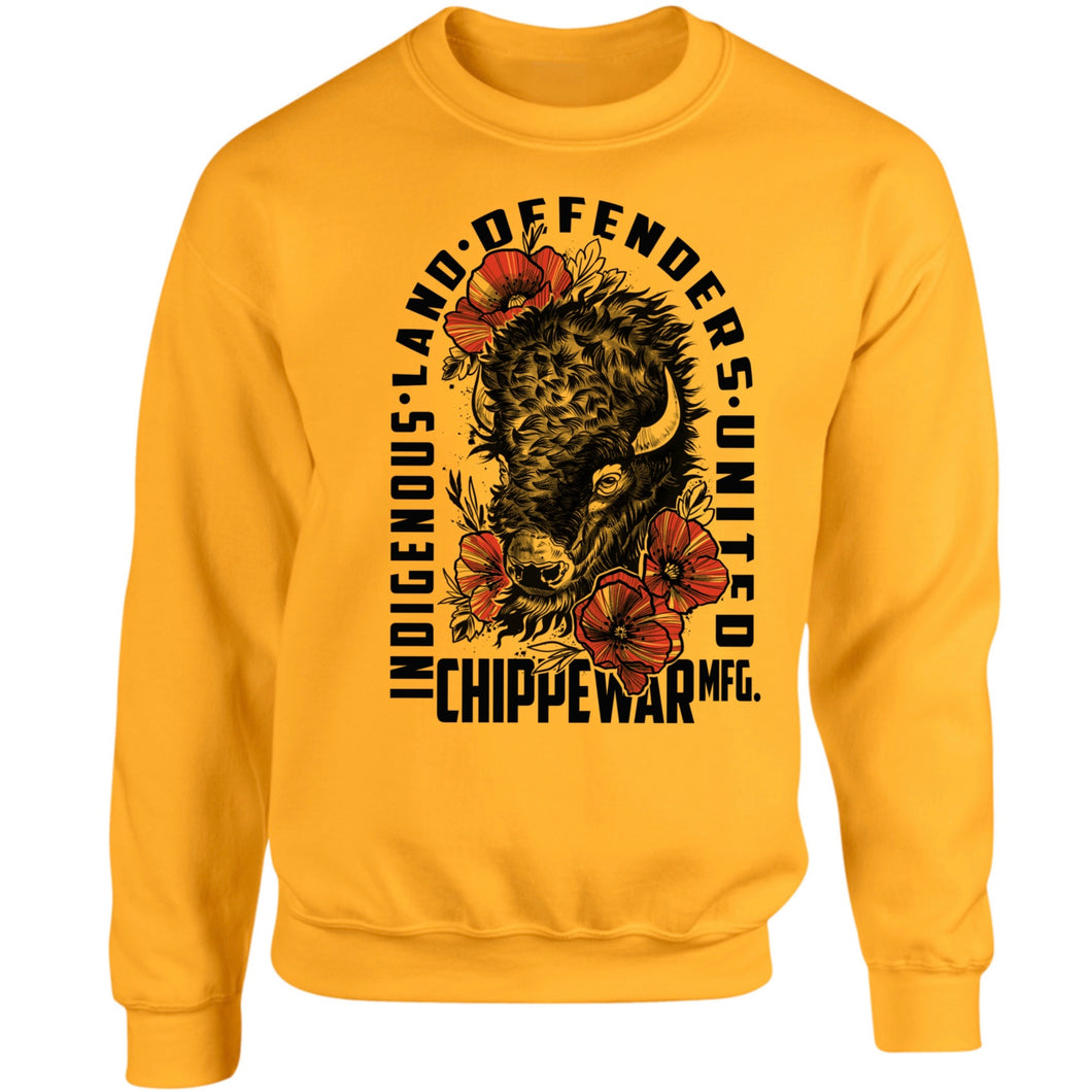 Land Defender Sweatshirt