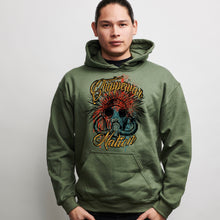 Load image into Gallery viewer, Morden Warfare Hoodie