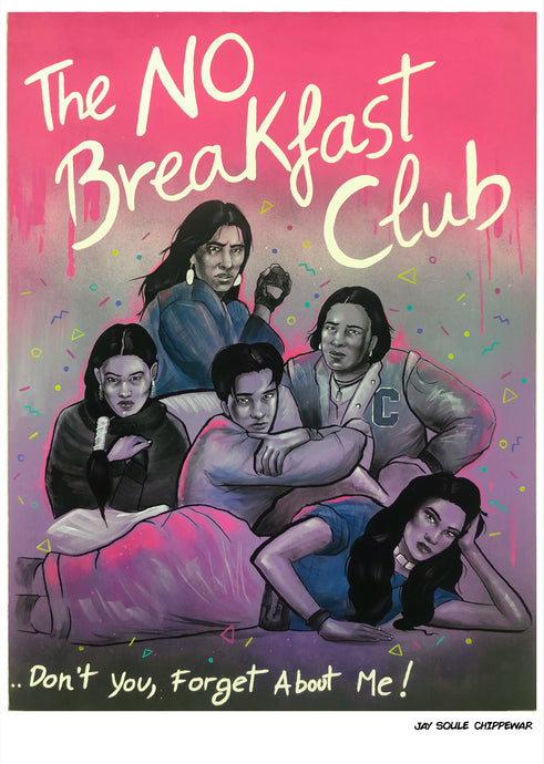 The No Breakfast Club