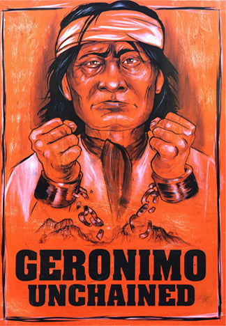 Geronimo Unchained -P2