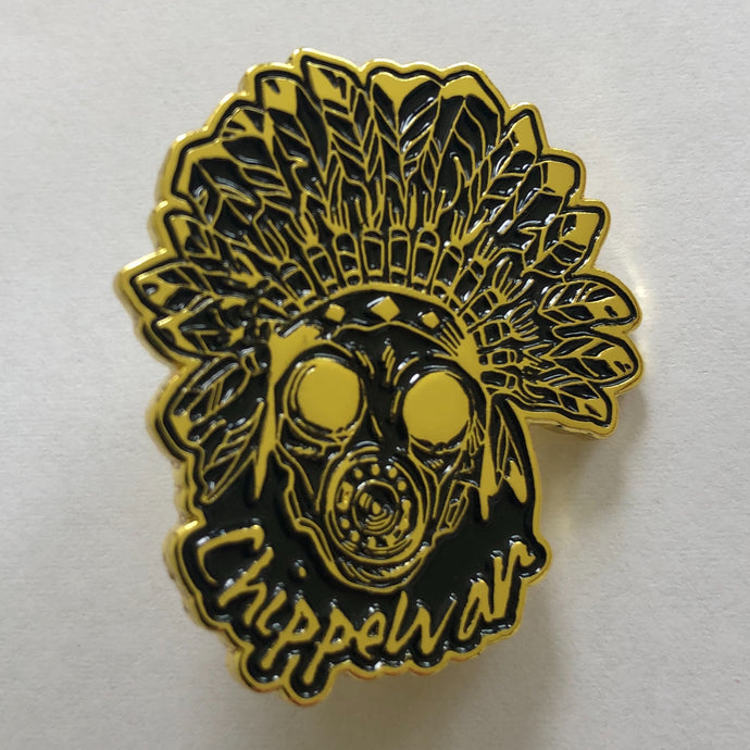 MODERN WARFARE PIN