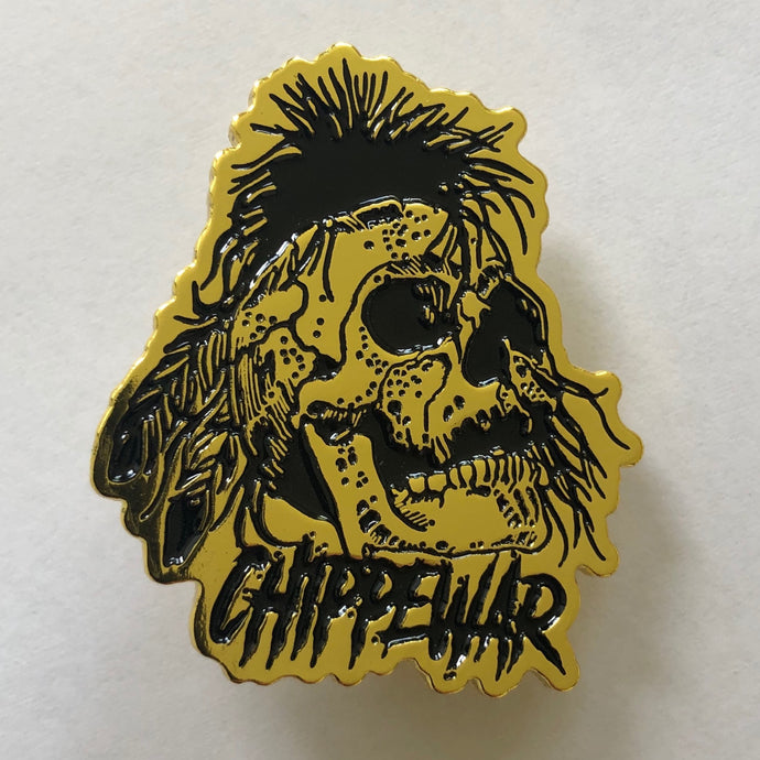 CHIPPEWAR PIN