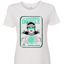 Load image into Gallery viewer, Oracle *Ladies Shirt
