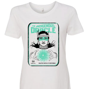 Oracle *Ladies Shirt