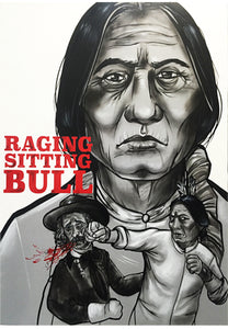 Raging Sitting Bull