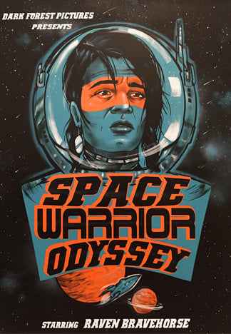 Space Warrior Odyssey - P2