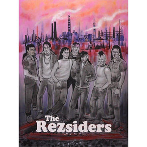The Rezsiders-Chippewar-First-Nations-Artist