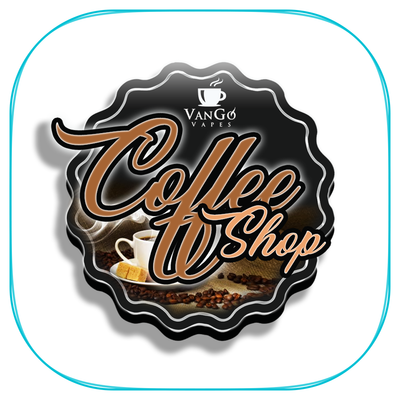 (Flavor Card) VanGo Coffee Shop