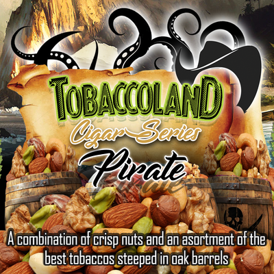 (Flavor Card) VanGo TobaccoLand Cigars