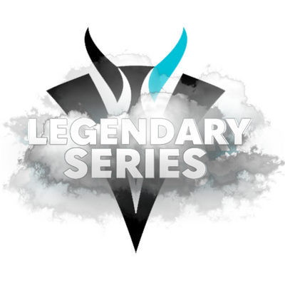 (Flavor Card) VanGo Legendary Series