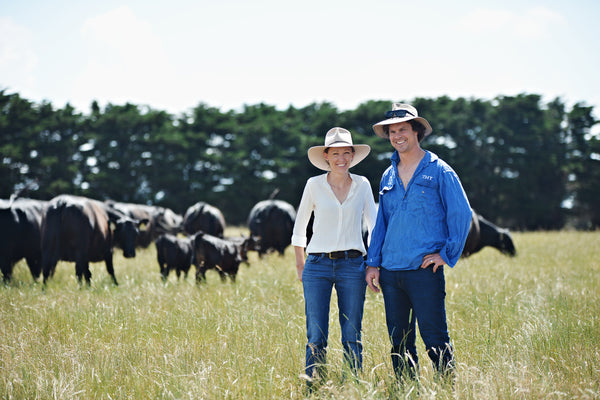 Paddock to plate: Farmers cut out the middle man | The Age and The Sydney Morning Herald