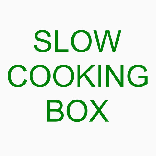 Mount Moriac Beef Slow Cooking Box
