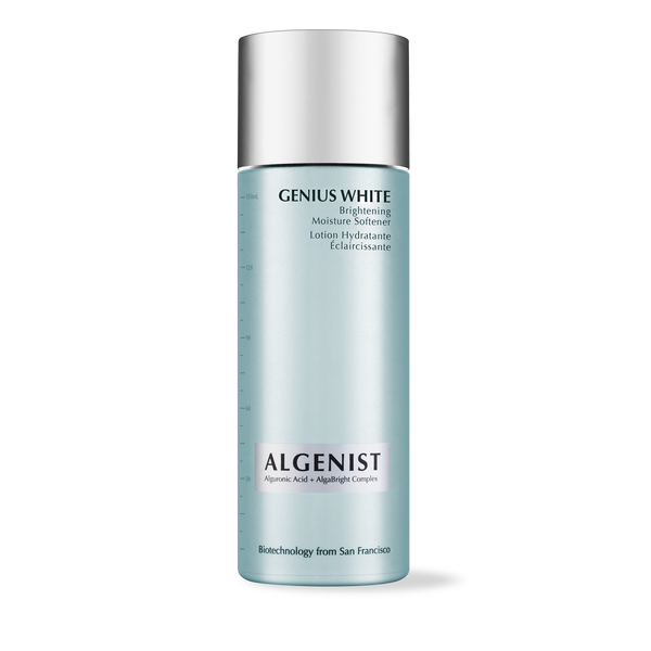 Algenist GENIUS WHITE Brightening Anti-Aging Cream, 2 oz. | 60 mL